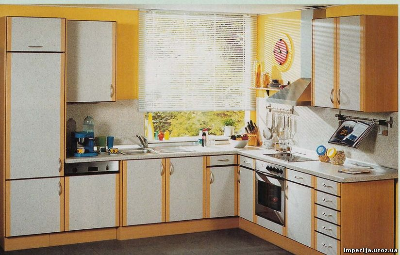 изяшная кухня