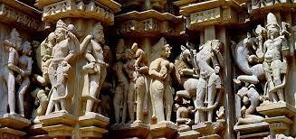 храмы Камасутры