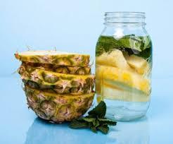 ананасовая вода