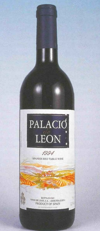испанское вино леон
