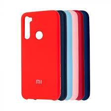 чехол Xiaomi Redmi note 8T
