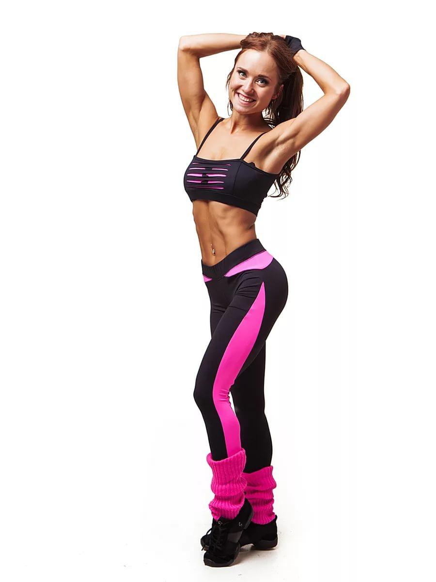 форма для фитнеса