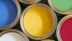 вододиспирсионная краска