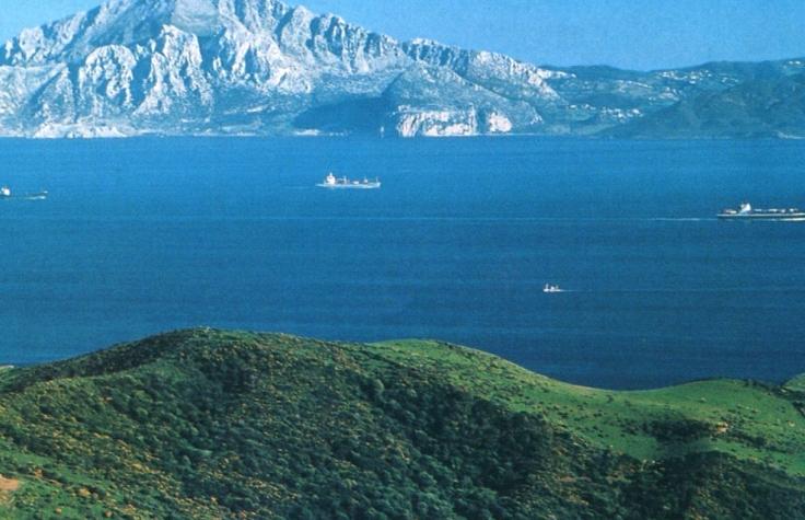фото гибралтарского пролива