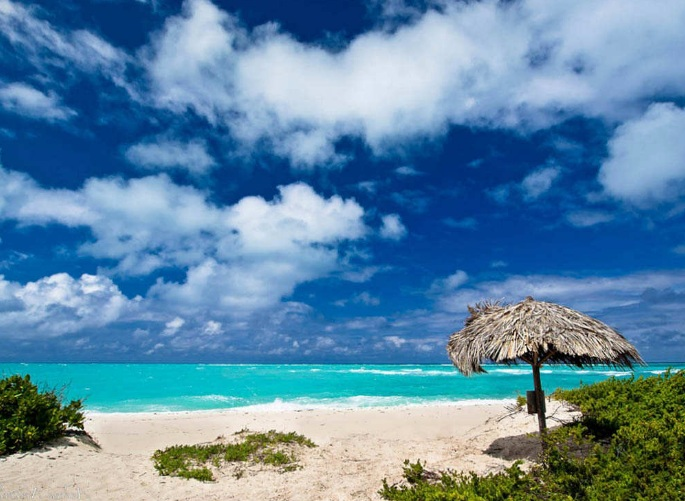 кубинские островки