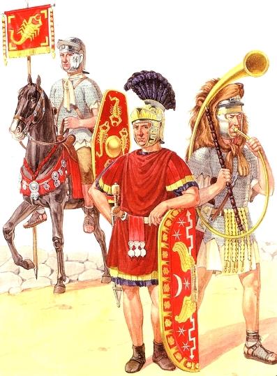 преторианцы