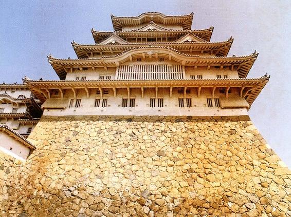 замок Хамедзи